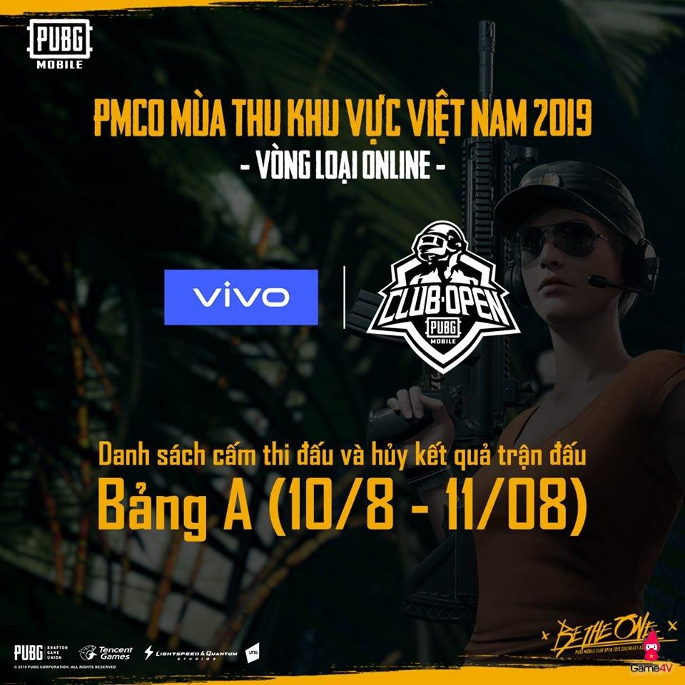 VNG hủy kết quả, cấm thi đấu hàng loạt đội tuyển PUBG Mobile do phát hiện dùng iPad/ máy tính bảng - Hình 2
