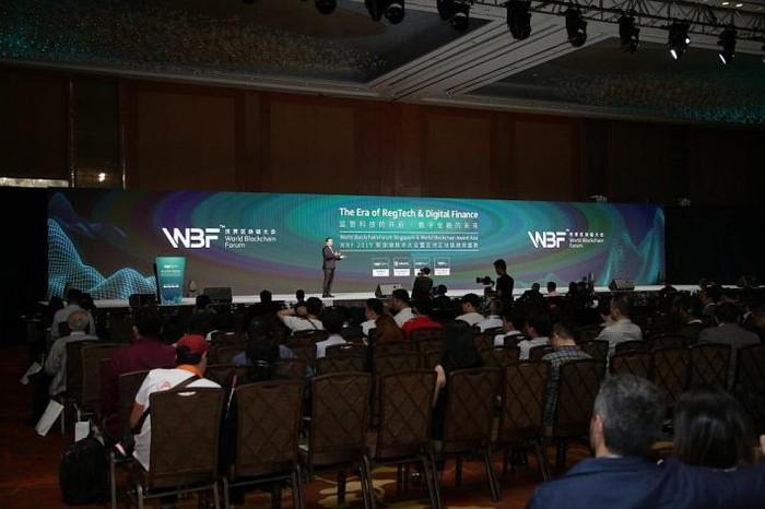 WBF tổ chức Hội thảo Blockchain tại Việt Nam - Hình 1