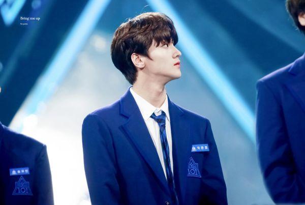 X1 hé lộ ảnh debut của tiểu Kim L (Infinite) - Cha Jun Ho, thông tin cá nhân mà fan nên biết - Hình 7