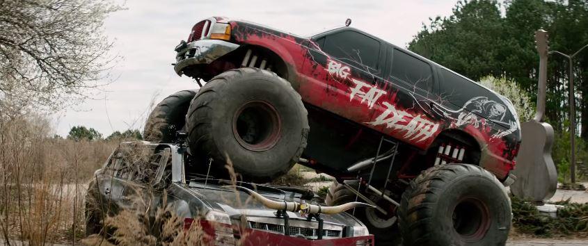 Zombie Land tung trailer phần 2 Double Tap hứa hẹn hoành tráng và lầy lội gấp bội - Hình 6