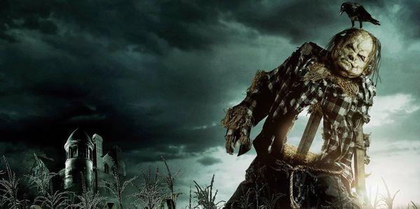 Cái kết của 'Scary Stories to Tell in the Dark' khép lại một cơn ác mộng và dựng lên một thứ đáng sợ hơn! - Hình 1