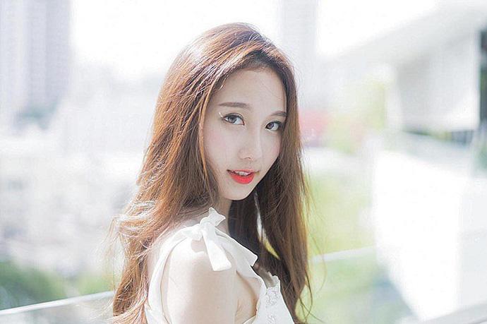 Cận cảnh nhan sắc thần tiên tỷ tỷ của hotgirl hoàn hảo nhất Đông Nam Á, ngại làm người mẫu vì bận học - Hình 4