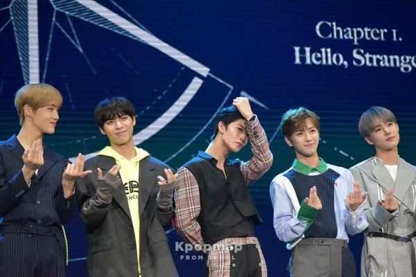 Chỉ với 1 hành động nhỏ của CIX, Knet đã chỉ ra sự khác biệt giữa Idol có kinh nghiệm và người mới debut - Hình 1