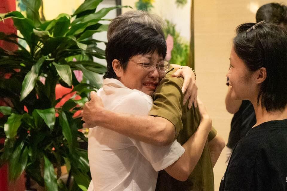 Công Lý đòi cưới bạn gái kém 15 tuổi nhưng bị cô từ chối, nhìn sang MC Thảo Vân khán giả ngậm ngùi - Hình 5