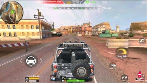 CrossFire: Legends - Giải mã 3 lí do khiến gần 100.000 game thủ ghi danh phiên bản mới - Hình 3