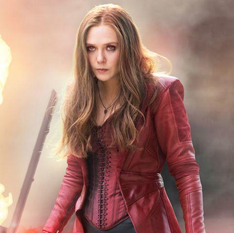 Doctor Strange 2: Scarlet Witch chính là Multiverse Madness? - Hình 8