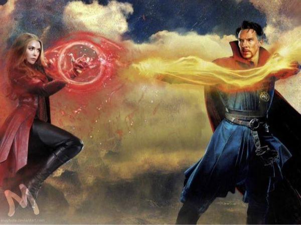 Doctor Strange 2: Scarlet Witch chính là Multiverse Madness? - Hình 10
