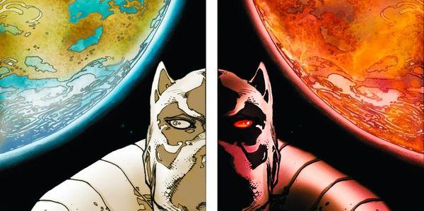 Doctor Strange 2: Scarlet Witch chính là Multiverse Madness? - Hình 1