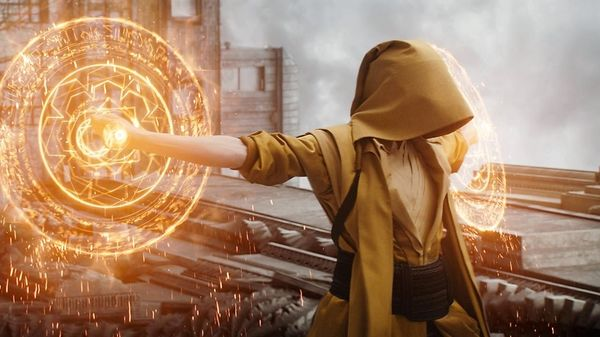 Doctor Strange 2: Scarlet Witch chính là Multiverse Madness? - Hình 9
