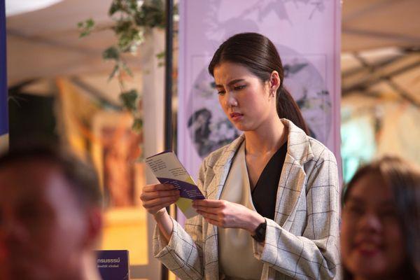 Esther Supreeleela và Prama Imanotai thách yêu 2 năm, dự kiến sẽ là phim Thái tiếp theo gây sốt tại Việt Nam - Hình 2