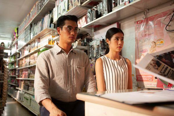 Esther Supreeleela và Prama Imanotai thách yêu 2 năm, dự kiến sẽ là phim Thái tiếp theo gây sốt tại Việt Nam - Hình 1
