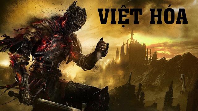 Dark Souls 3 sắp có bản Việt Ngữ, game thủ Việt đã sẵn sàng ăn hành thêm lần nữa? - Hình 1