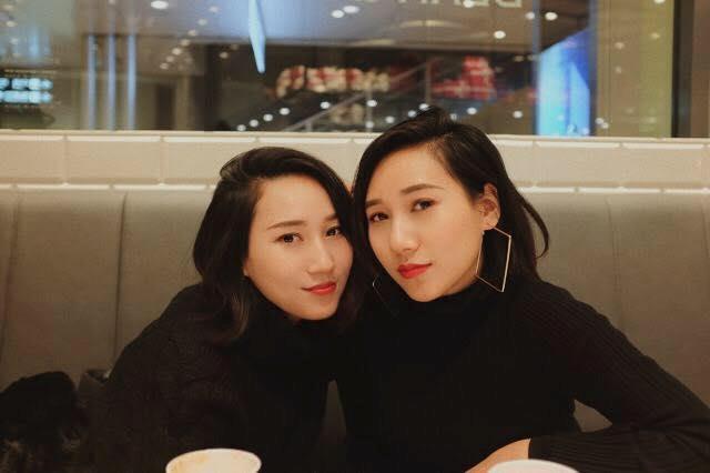 3 cặp song sinh gốc Việt hội tụ đủ combo con nhà người ta - Hình 9