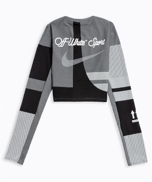Làm giàu ngon ăn như Nike: in thêm logo Off-White lên đồ outlet rồi bán luôn giá gấp đôi! - Hình 1