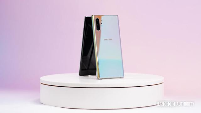'Lên đời' Galaxy Note 10, nhận bộ quà tặng độc quyền tại Thế Giới Di Động - Hình 3