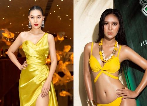Loạt nhan sắc quyết tâm trở lại tìm kiếm cơ hội tại Hoa hậu Hoàn vũ Việt Nam 2019 - Hình 5