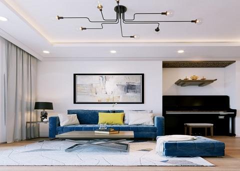 Những cách đơn giản để làm mới ngôi nhà của bạn - Hình 1