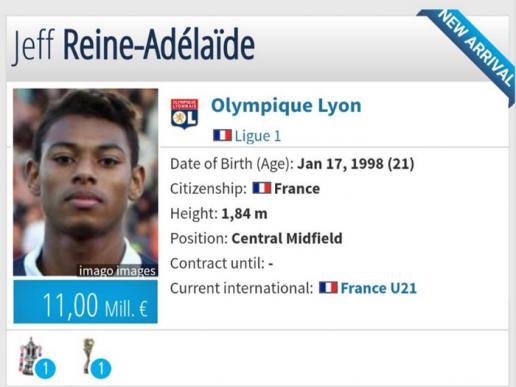 NÓNG! Bán người cũ Arsenal, CLB Ligue 1 thu lời gần 20 lần - Hình 8