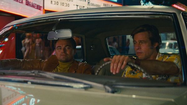 Review Once Upon a Time in Hollywood: Kiệt tác khắc họa chân thật ngành công nghiệp Hollywood đến từ bậc thầy Quentin Tarantino - Hình 2