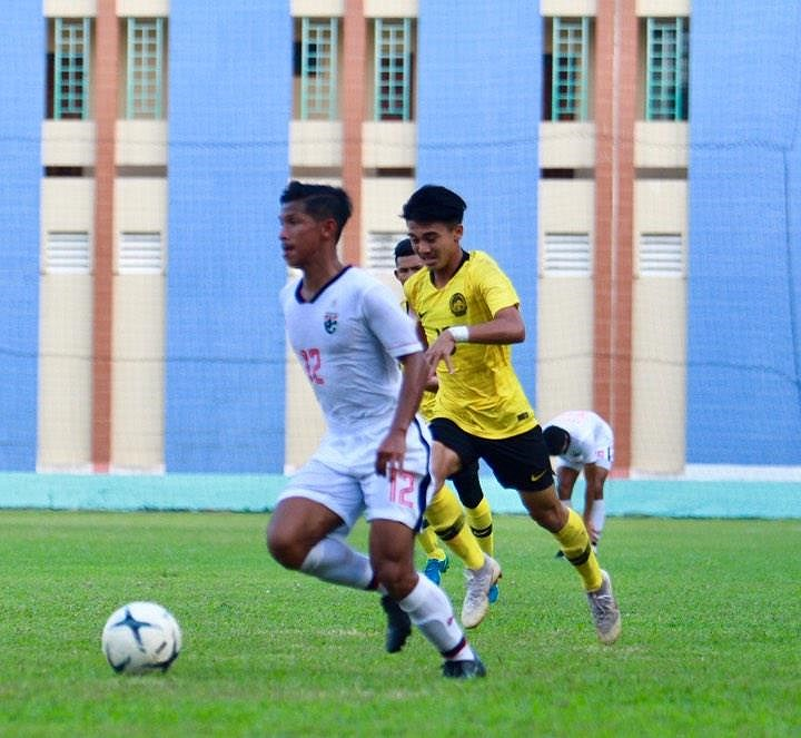 Thái Lan chơi fair play, Campuchia loại Việt Nam - Hình 3