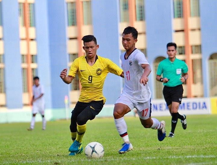 Thái Lan chơi fair play, Campuchia loại Việt Nam - Hình 1