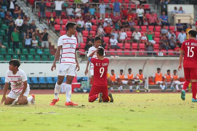 Thái Lan chơi fair play, Campuchia loại Việt Nam - Hình 5