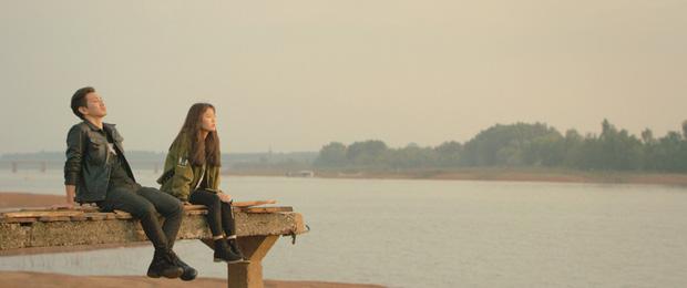 Thầy giáo Đỗ An làm nữ sinh Han Sara... hai vạch trong teaser Siêu Quậy Dính Bầu? - Hình 6
