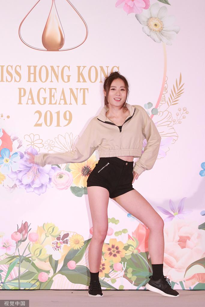 Top 10 Hoa hậu Hồng Kông gây tranh cãi, cộng đồng mạng phán hoa hậu mà trông già như mẹ - Hình 8