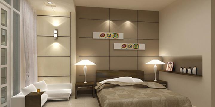 4 đại kỵ trong việc thiết kế phòng ngủ khiến gia chủ đau ốm quanh năm - Hình 1