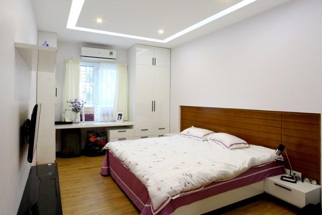 4 đại kỵ trong việc thiết kế phòng ngủ khiến gia chủ đau ốm quanh năm - Hình 2
