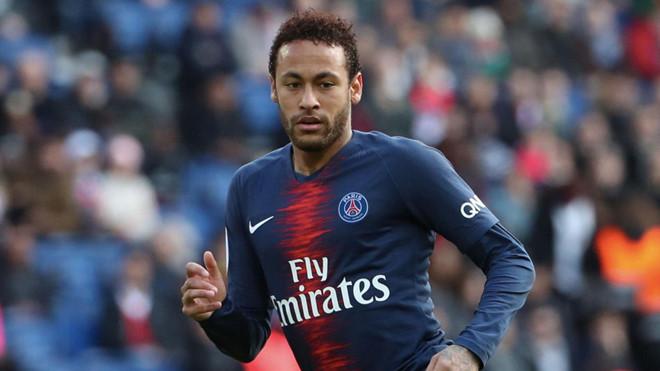 'Barca đừng dại mang về quả bom Neymar' - Hình 1