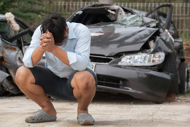 Cho mượn ô tô xảy ra tai nạn, chủ xe vẫn được bảo hiểm Liberty đền bù - Hình 1