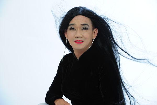 Công bố bộ ảnh cố nghệ sĩ Minh Thuận nền nã trong tà áo dài trước khi qua đời không lâu - Hình 9