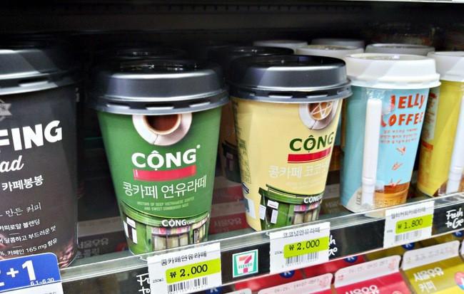 Cùng xem những món ngon Việt oanh tạc các siêu thị trên đất Hàn có giá cả như thế nào - Hình 1
