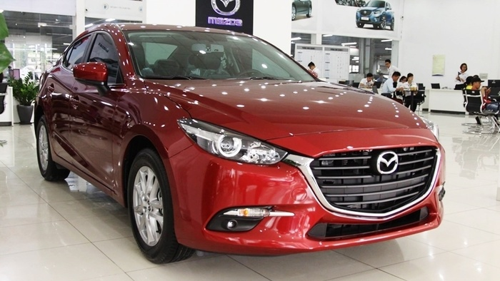 Giá xe Mazda tháng 8/2019 mới nhất: Mazda CX-5 ưu đãi 100 triệu đồng - Hình 3