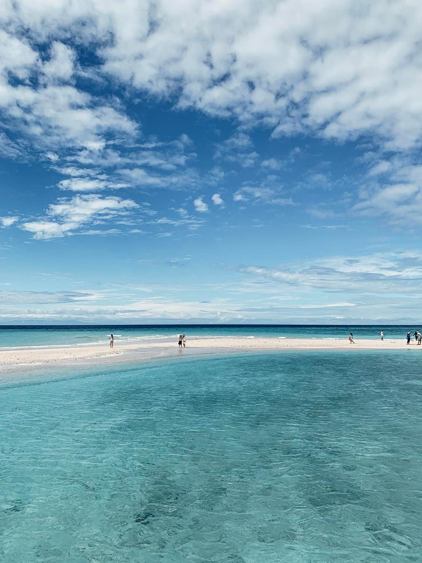 Đảo Morotai, thiên đường biển sắp soán ngôi Bali ở Indonesia - Hình 12