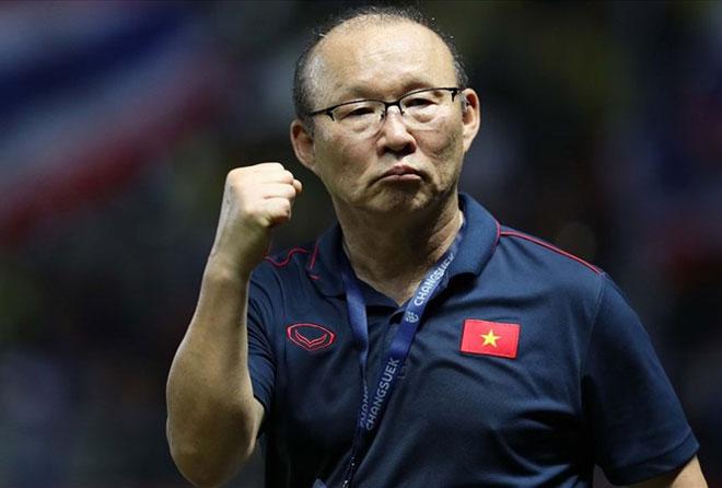 HLV Park Hang Seo đổi ý, muốn dẫn dắt U22 Việt Nam đấu phù thuỷ Hiddink - Hình 1