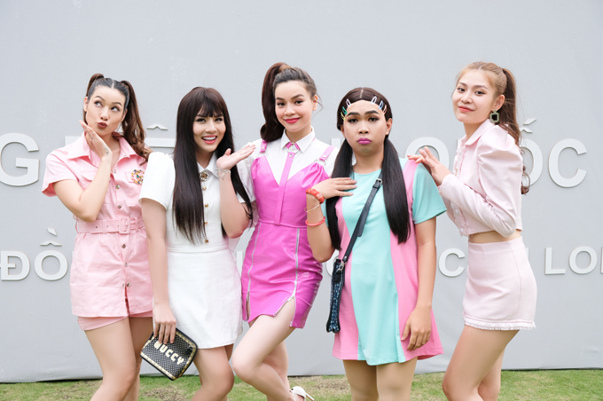 Hồ Ngọc Hà chọn style nữ tính trong MV mới - Hình 6