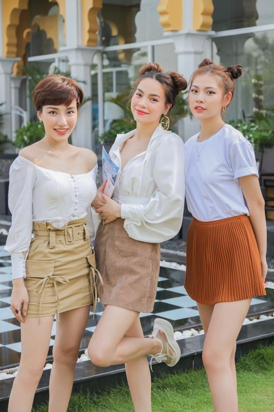 Hồ Ngọc Hà chọn style nữ tính trong MV mới - Hình 8