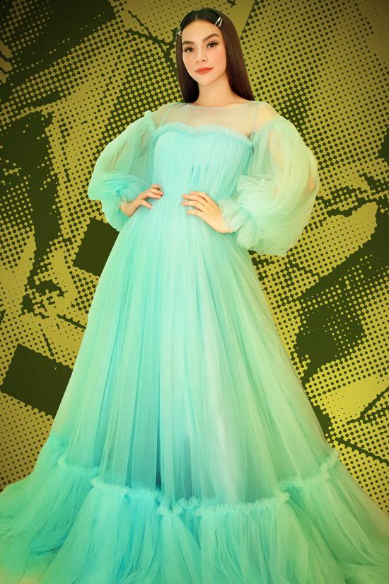 Hồ Ngọc Hà chọn style nữ tính trong MV mới - Hình 3