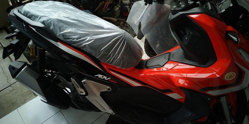 Honda ADV 150 có gì để thu hút khách hàng Việt? - Hình 1