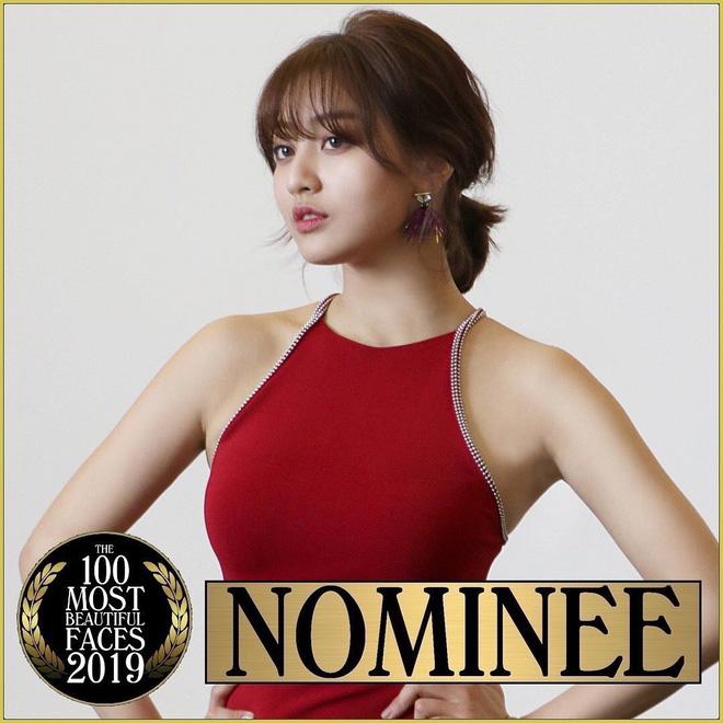 Idol Kpop thầu gần cả bảng đề cử 100 gương mặt đẹp nhất thế giới: Toàn cực phẩm, nhưng toàn thiếu nhân vật nổi trội - Hình 16
