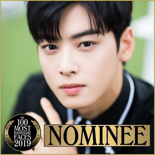 Idol Kpop thầu gần cả bảng đề cử 100 gương mặt đẹp nhất thế giới: Toàn cực phẩm, nhưng toàn thiếu nhân vật nổi trội - Hình 29