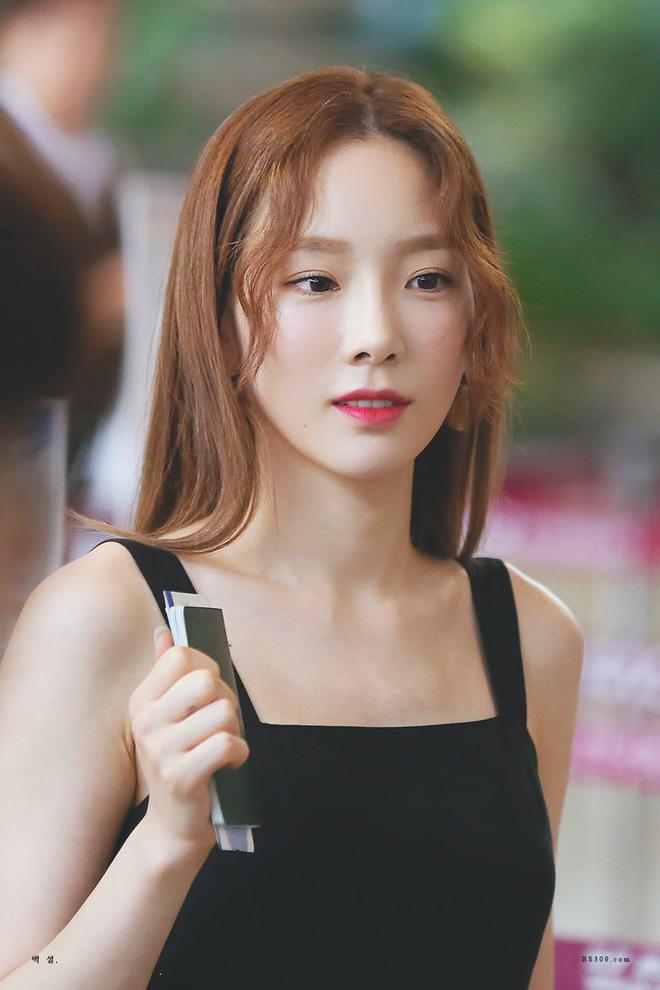 Idol Kpop thầu gần cả bảng đề cử 100 gương mặt đẹp nhất thế giới: Toàn cực phẩm, nhưng toàn thiếu nhân vật nổi trội - Hình 10