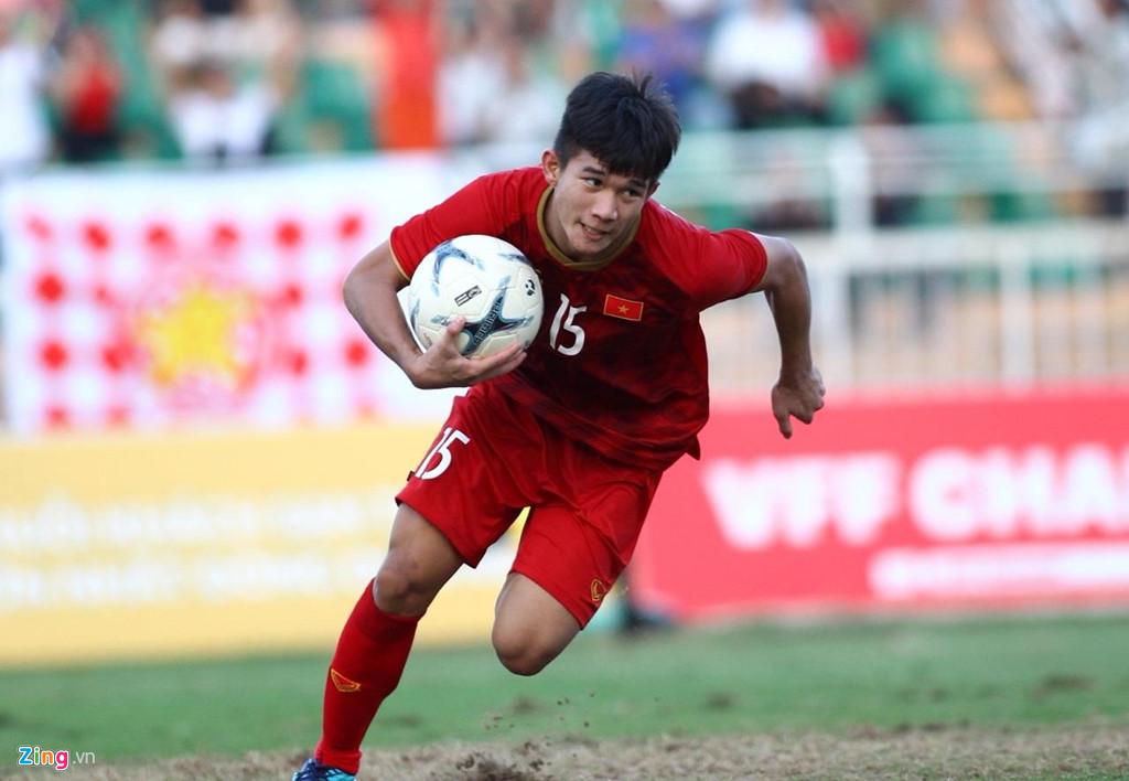 Không thể ngờ có ngày bóng đá Việt Nam thua đau Campuchia - Hình 1