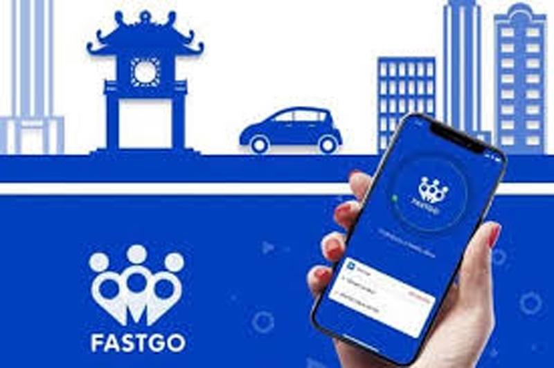 1.500 xe VinFast Fadil chạy FastCar, cạnh tranh GrabCar - Hình 3