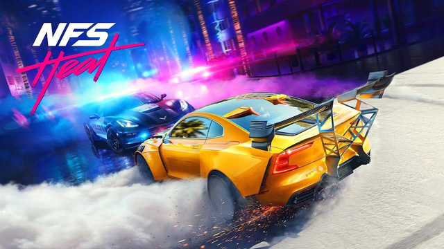 Kỷ niệm sinh nhật 25 năm, huyền thoại Need for Speed ra mắt game mới - Hình 1
