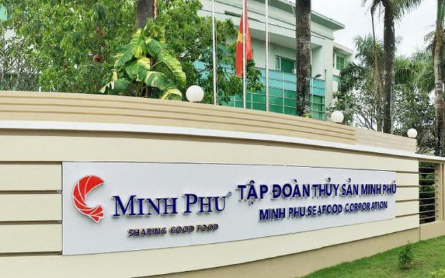 Lợi nhuận của Vua tôm Minh Phú lao dốc, cổ phiếu giảm mạnh - Hình 1