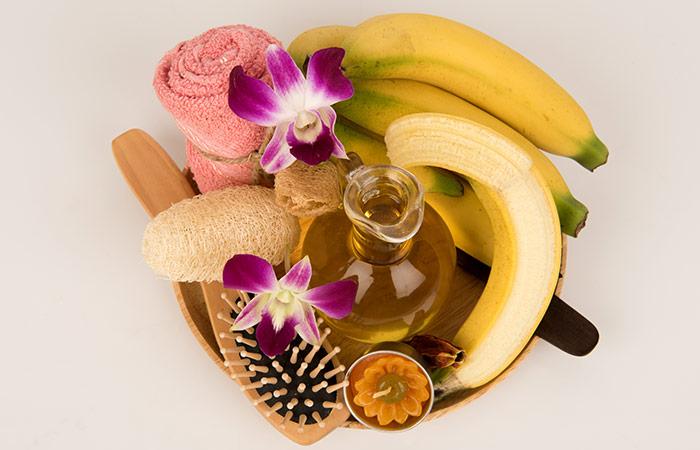 6 công thức đơn giản giúp bạn phục hồi độ ẩm cho tóc tại nhà - Hình 2