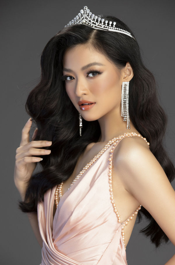 Miss Grand International xác nhận Kiều Loan đại diện Việt Nam: Fan quốc tế chúc mừng, khen ngợi - Hình 3